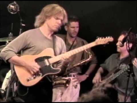 Mike Stern  Bob Berg Band - live at the china club 1991