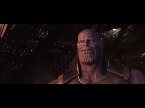 "Avengers: Infinity War - ""Natural"" Music Video (Spoilers)"