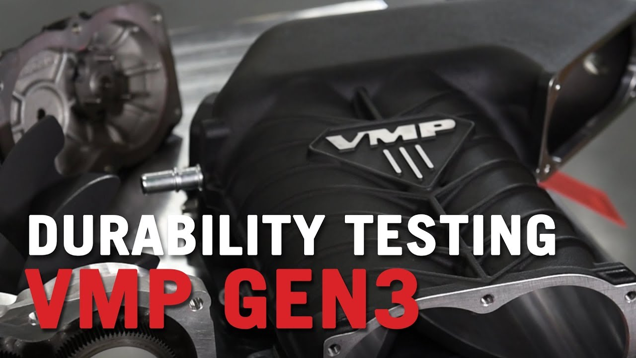 VMP Performance | TVS Superchargers, Tuning, and Performance