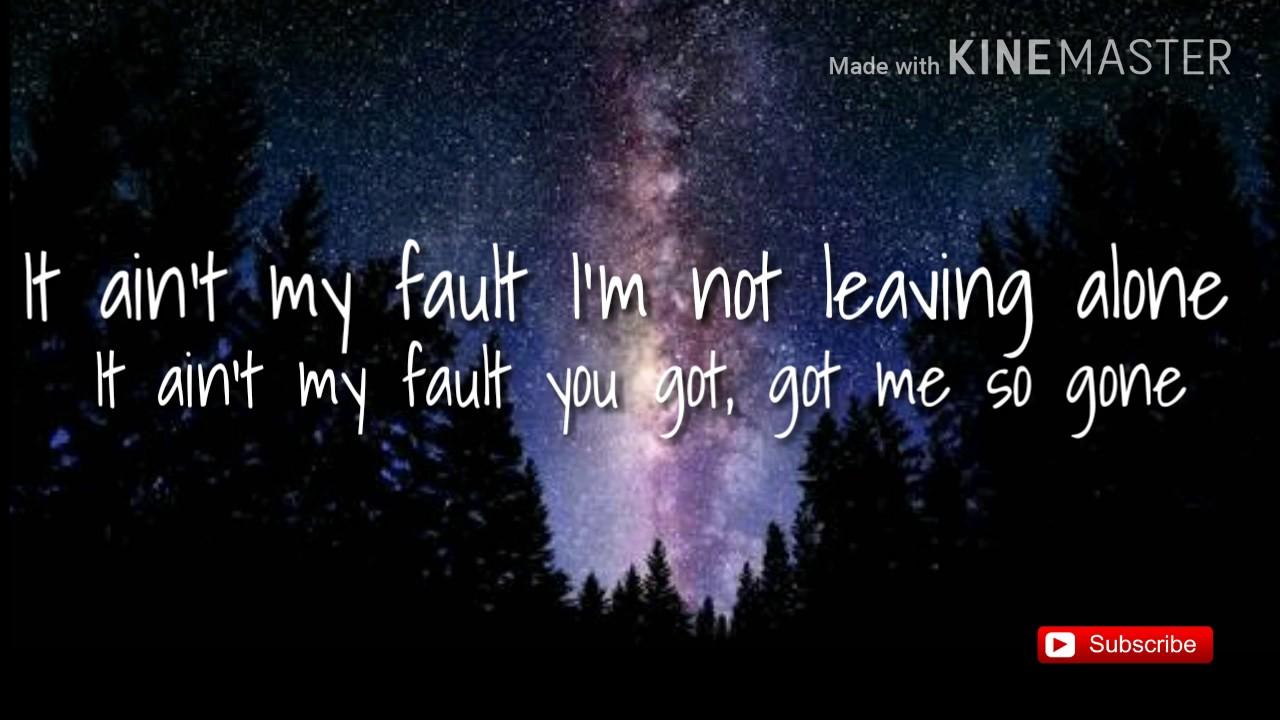Zara Larsson-Aint My Fault(MW remix) R3hab - YouTube