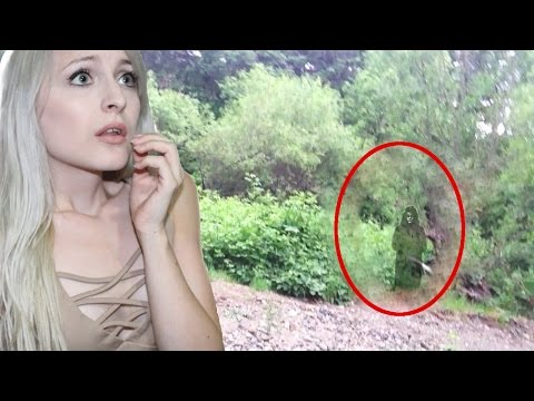 4 YOUTUBERS CHE HANNO REGISTRATO COSE STRANE E SPAVENTOSE (video Paranormali)(parte 2)