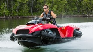 Repeat youtube video Gibbs Quadski