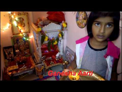 ganesha-aarti