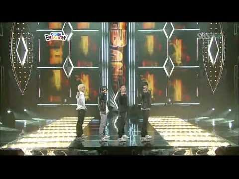 2NE1 & BIG BANG - Last Farewell & How Gee LIVE [HD] (HD)