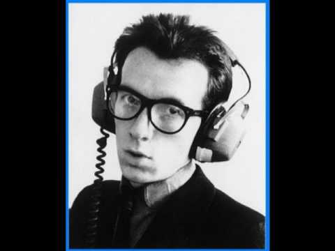Elvis Costello-