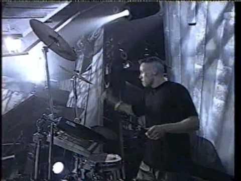 Utah Saints Funky Music Live