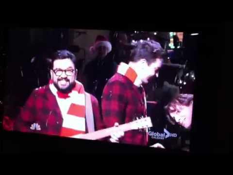 SNL remake of Christmas Today