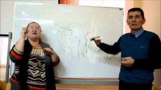 Ликбез по ПДД для глухих водителей г.Саранск 14.11.15.
