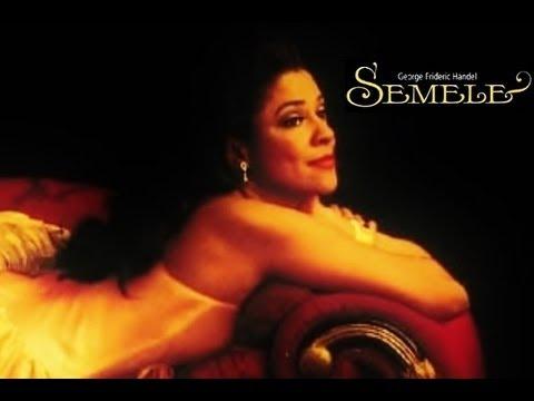 Semele (Carnegie Hall, 1985)