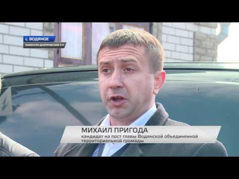 Жители села Водяное страдают от подтоплений
