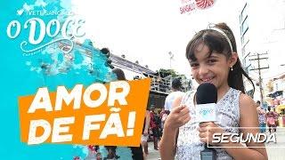 AMOR DE FÃ! - IVETE SANGALO - CARNAVAL 2017