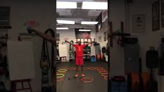 Sweet Science Boxing Club Daily Boxing Workout