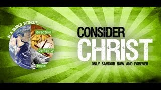 Consider Christ Campaign - Republic of Ireland | Full Documentary