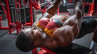 10 EXERCISES TO BUILD A BIG CHEST | ADD THESE TO YOUR ROUTINE