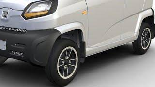 लॉन्च हुई Nano से भी काफी खूबसूरत छोटी कार, Bajaj Qute || कीमत और फीचर्स जानकर आप रह नही पाओगे ||