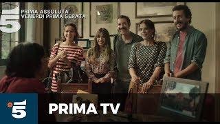 Immaturi, la serie - Venerdì 23 febbraio, alle 21.10 su Canale 5