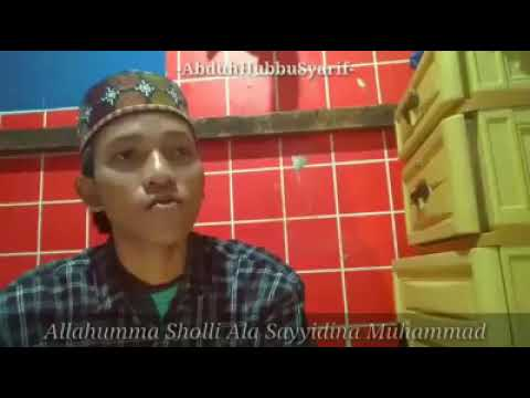 Sholawat Asyghil Ibnu Abbas