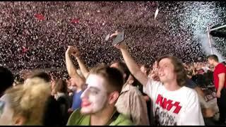 Kiss Rock And Roll All Nite Kiev, Ukraine.mp3