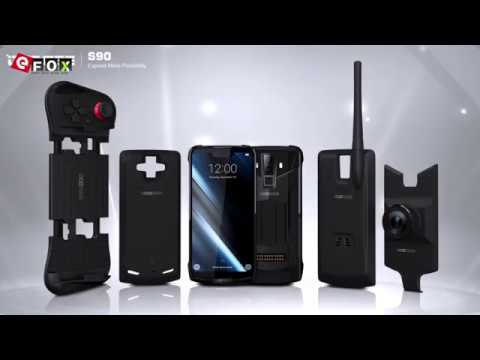 DOOGEE S90 All-in-one Modular Rugged Phone