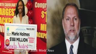 Lottery Winner Stunned When Pastor Shows Up Uninvited Demanding $1.5 Million... Acceptable? thumbnail