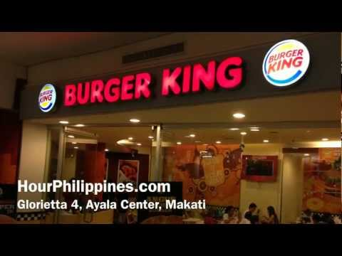 Burger King Angus Steakhouse Burger Meal by HourPhilippines.com