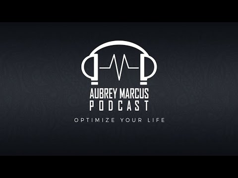 AMP #24 - Strategy, Power, & Seduction with Robert Greene | Aubrey Marcus Podcast