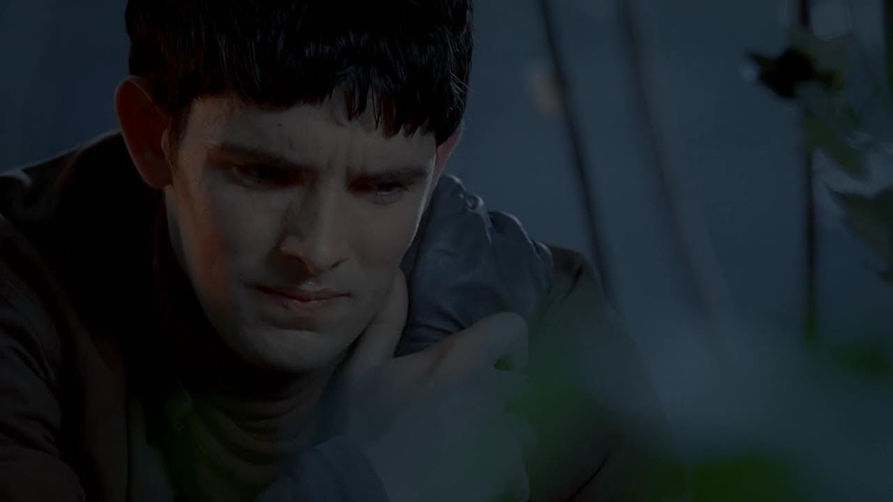 Download Merlin Season 5 Episode 13   Merlin reveals his magic to Arthur