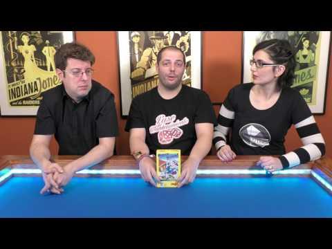 Super Rhino — Videoreseña (con invitados especiales)