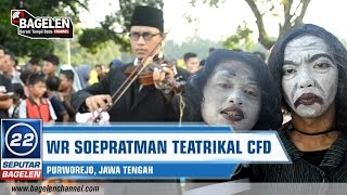 Video Sosok Mirip WR Soepratman Lakukan Aksi di CFD download MP3, 3GP, MP4, WEBM, AVI, FLV Mei 2018
