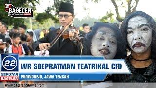 Video Sosok Mirip WR Soepratman Lakukan Aksi di CFD download MP3, 3GP, MP4, WEBM, AVI, FLV Agustus 2018