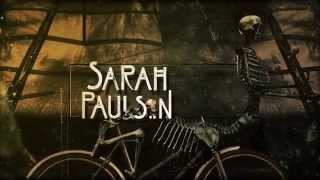 American Horror Story: Freak Show Opening Credits/Scene (Intro) 1080p Full HD