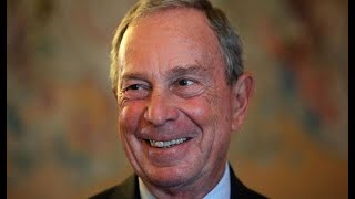 Remember That Time Michael Bloomberg Said Minorities Can't Be Trusted With Firearms?
