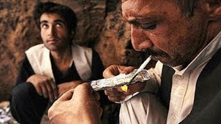 Afghanistan's Secret Heroin Epidemic (Drugs Documentary)