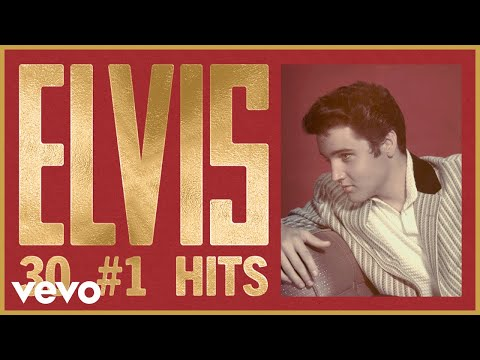 Elvis Presley - In the Ghetto (Official Audio)