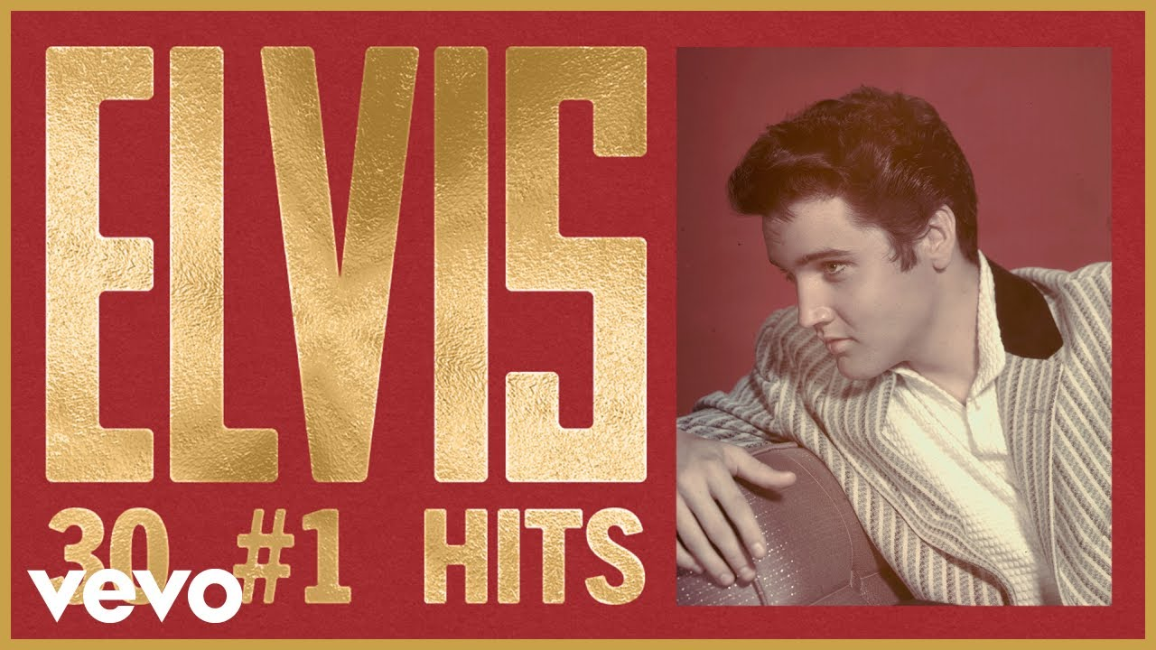 Download Elvis Presley - In the Ghetto (Official Audio)