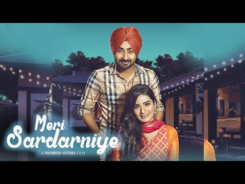 Ranjit Bawa || Meri Sardarniye || Punjabi Video Song -Jassi..By Official Music Factory