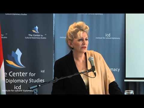 Katalin Bogyay, Ambassador of Hungary to UNESCO
