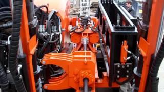 ПК Прайд. Установка горизонтально-направленного бурения ГНБ S4x8(Технические характеристики: Максимальный крутящий момент 4000 Н*м Сила протяжки 8000 кг Максимальное расшире..., 2016-05-06T11:57:27.000Z)
