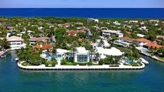 Video Boca Raton Real Estate Luxury Waterfront Homes 700 Coquina Way download MP3, 3GP, MP4, WEBM, AVI, FLV Maret 2018