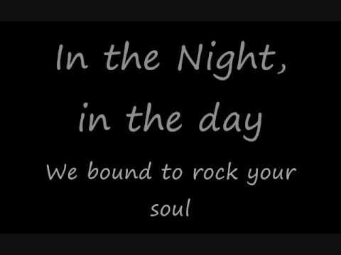 Cocody rock alpha blondy lyrics