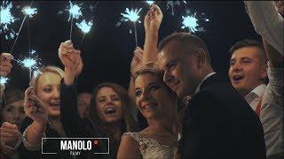 Dominika & Artur - Teledysk ślubny