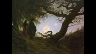 """Wonder & Surrender"" - Caspar David Friedrich meets Wolfgang Amadeus Mozart"