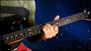 Pink Floyd - Shine on you crazy diamond guitar solo Part 2. Pod XT, David Gilmour