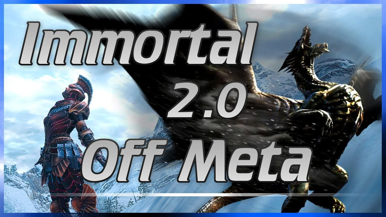 MHRise | NEW 2.0 SECRET OP Healing Combo = IMMORTAL Build | Monster Hunter Rise モンハンライズ