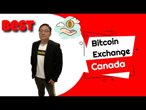 Buy Bitcoin In Canada How To Buy Cryptocurrency Best Exchanges Bitbuy Coinberry Coinbase Review