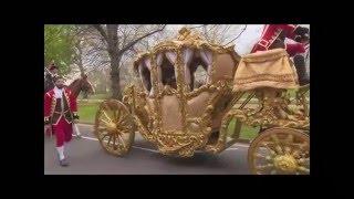 Свадьба Саида Гуцериева и Хадижи в Лондоне состоялась! Часть 2