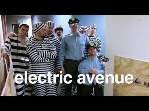 Electric avenue jackass latino dating 2