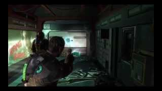 Dead Space 3 Co-op PC (Part 1)