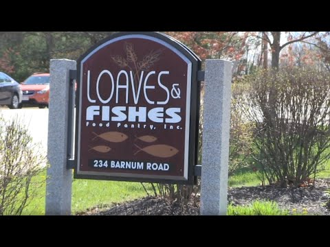 Loaves & Fishes ~ Virtual Tour