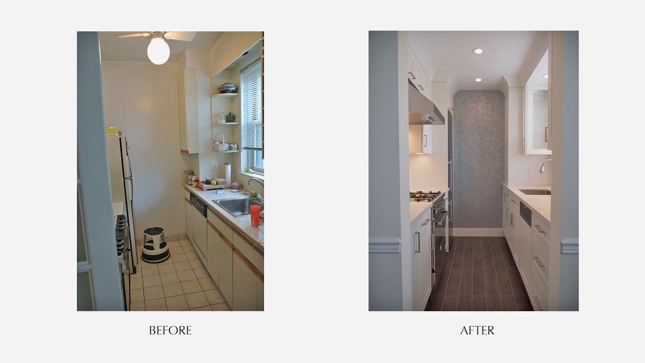 Perfect Prewar Apartment Makeover E 68th St Nyc Before After